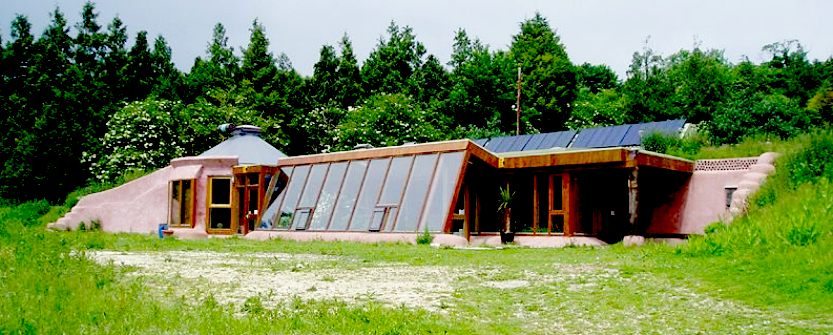 Tourist attractions in Sussex, Earthship Brighton